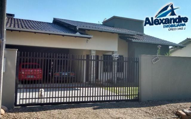 Casa em Jaraguá do Sul - Nereu Ramos - Foto 2