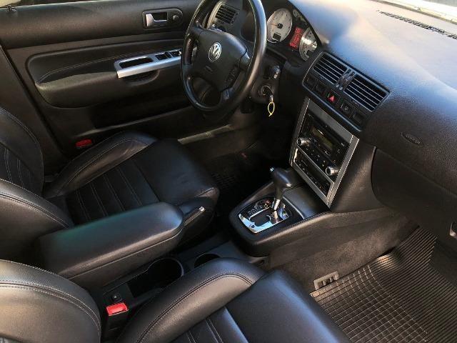VW Golf 2.0 Sportline Automatico 2012 GNV Top de Linha - Foto 12