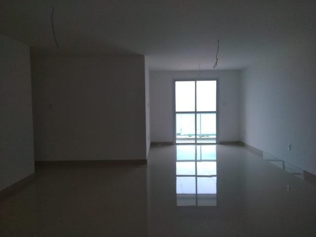 Apartamento com 03 quartos/suíte na Costa do Sol, com 02 vagas e área de Lazer completa! - Foto 5
