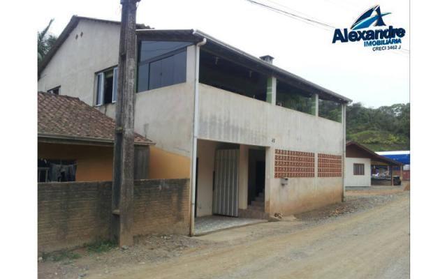 Casa em Guaramirim - Beira Rio - Foto 2
