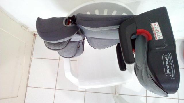 Cadeirinha de bebe marca protege pegpérego - Foto 3