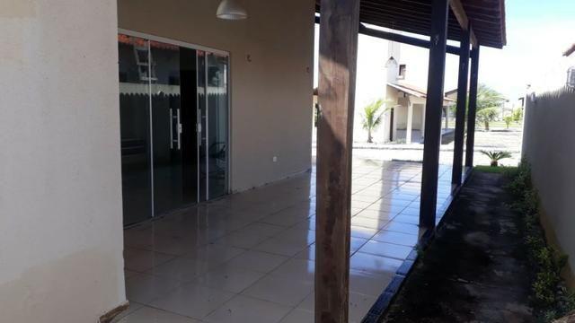 Casa em Condomínio Fechado em Luis Correia - VD-0783 - Foto 3