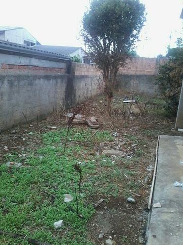 Terreno com casa Campina da Barra Araucária - Foto 5