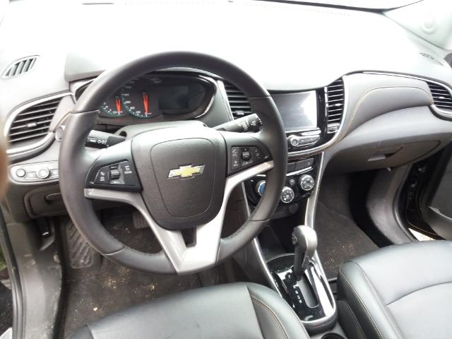 Sucata Tracker LTZ 1.4 Turbo Flex 17/18 Chevrolet Para Retirada de peças - Foto 6