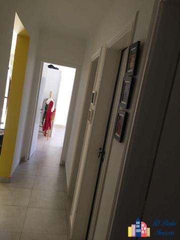 Ap00447 - apartamento no edifício cascais no guarujá! - Foto 15
