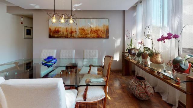 Apartamento à venda com 3 dormitórios em Vila mariana, São paulo cod:7277 - Foto 9