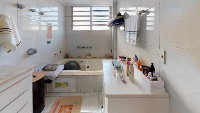 Apartamento à venda com 3 dormitórios em Vila mariana, São paulo cod:7277 - Foto 14