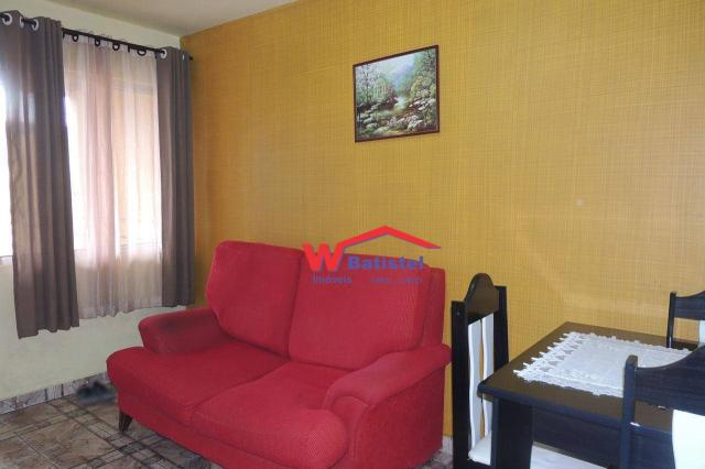 Casa com 2 dormitórios à venda, 42 m² por r$ 350.000 - rua quintino bocaiuva nº 448 - camp - Foto 3