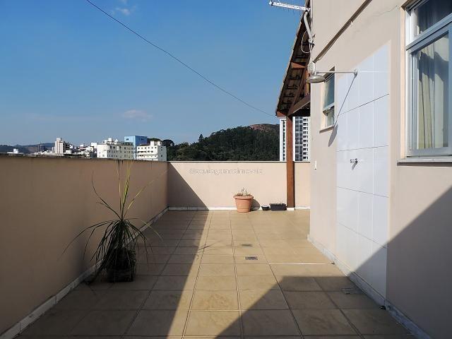 Apartamento à venda com 3 dormitórios em São mateus, Juiz de fora cod:5035 - Foto 17