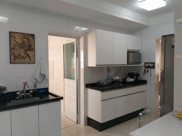 Vende se este apartamento no edifício Condotti em Sertãozinho sp - Foto 6