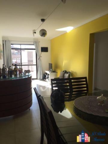 Ap00447 - apartamento no edifício cascais no guarujá! - Foto 4