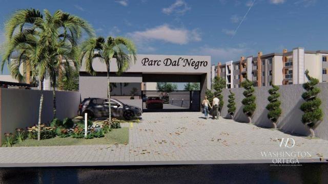 Terreno à venda, 4990 m² por r$ 1.700.000,00 - santo antônio - são josé dos pinhais/pr - Foto 8