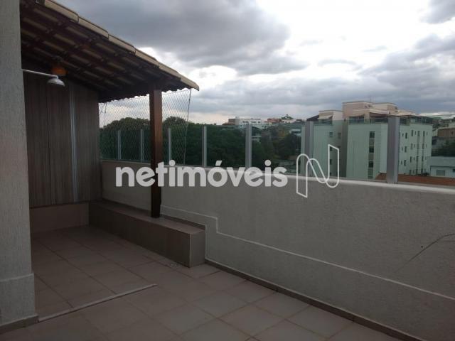 Apartamento à venda com 2 dormitórios em Serrano, Belo horizonte cod:658535 - Foto 18
