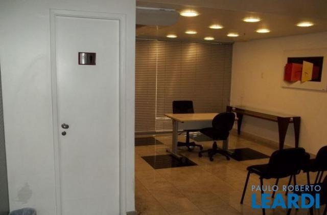 Escritório para alugar em Pinheiros, São paulo cod:585355 - Foto 13