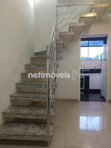 Apartamento à venda com 2 dormitórios em Serrano, Belo horizonte cod:658535 - Foto 4