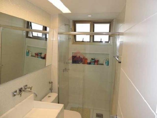 Apartamento à venda com 3 dormitórios em Icaraí, Niterói cod:FE31287 - Foto 9