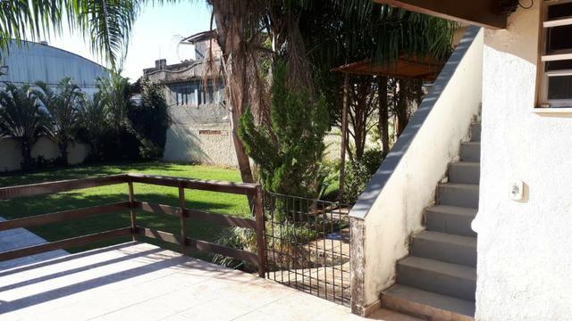 Casa com Piscina 1211m² - Retiro - Itaboraí - Foto 6