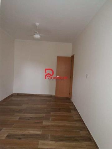 Apartamento para alugar com 2 dormitórios em Ocian, Praia grande cod:1088 - Foto 6