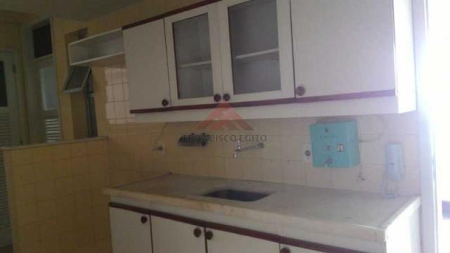 Apartamento à venda com 2 dormitórios em Icaraí, Niterói cod:FE25103 - Foto 16