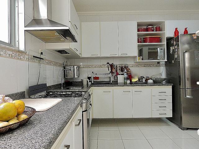 Apartamento à venda com 3 dormitórios em São mateus, Juiz de fora cod:5035 - Foto 12