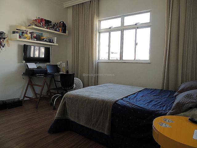 Apartamento à venda com 3 dormitórios em São mateus, Juiz de fora cod:5035 - Foto 7