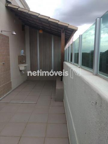 Apartamento à venda com 2 dormitórios em Serrano, Belo horizonte cod:658535 - Foto 19