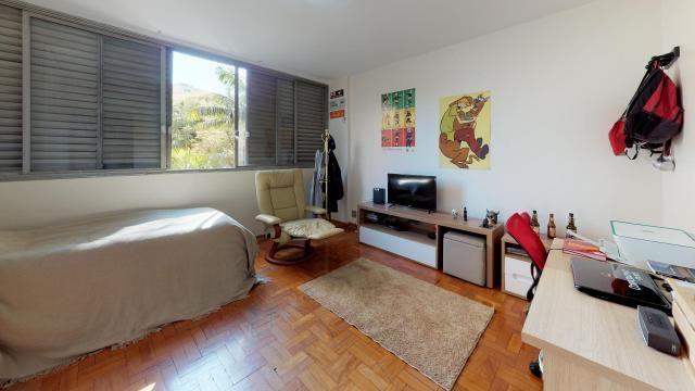 Apartamento à venda com 3 dormitórios em Vila mariana, São paulo cod:7277 - Foto 13