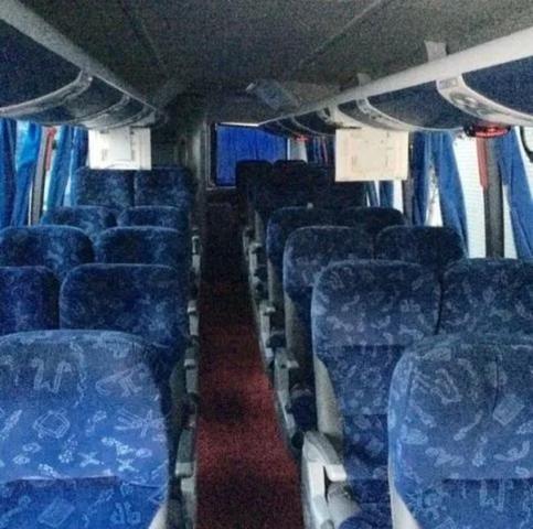 Micro-ônibus - Foto 6