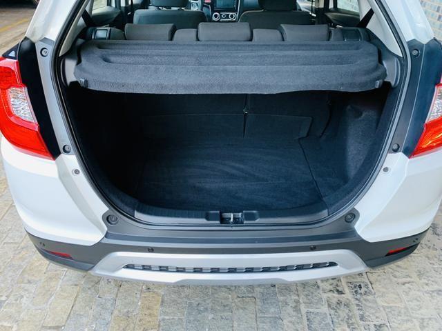 Honda WR-V EXL 1.5 16v CVT Automático - 2018 - Única Dona - Analiso Troca - Foto 7