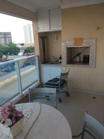 Apartamento Residencial América 144m² de área útil, 3 suítes - Foto 8
