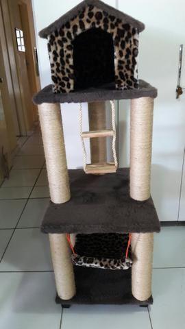 Arranhado para gato