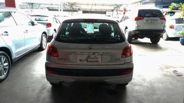 Peugeot 207 X-line 1.4 2010/2011 - Foto 13