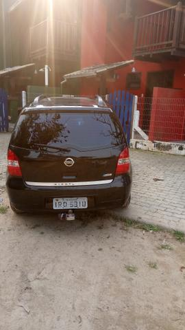 Nissan Livina 1.6 SL 2012 - Foto 5