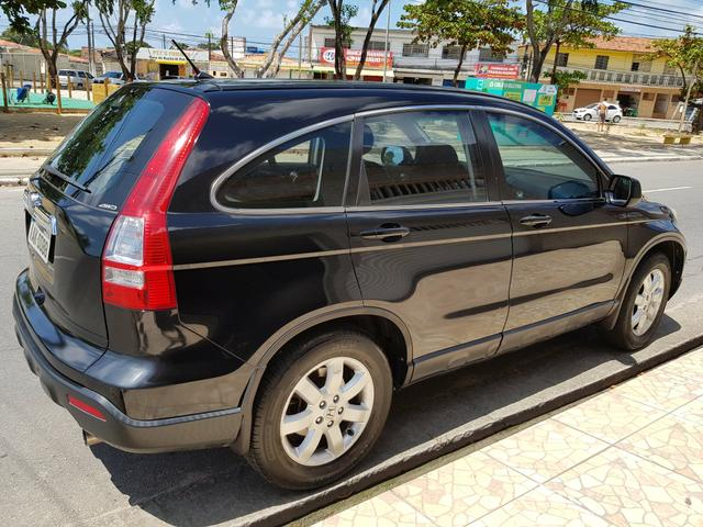 Honda crv exl 4x4 - *oferta imperdível - Foto 3