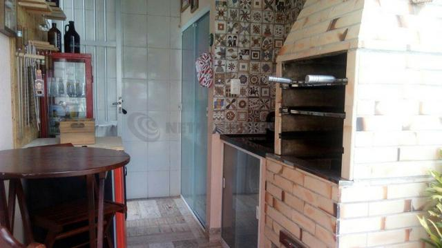 Casa 3 Quartos à Venda em Condomínio Fechado em Itapuã (672154) - Foto 13