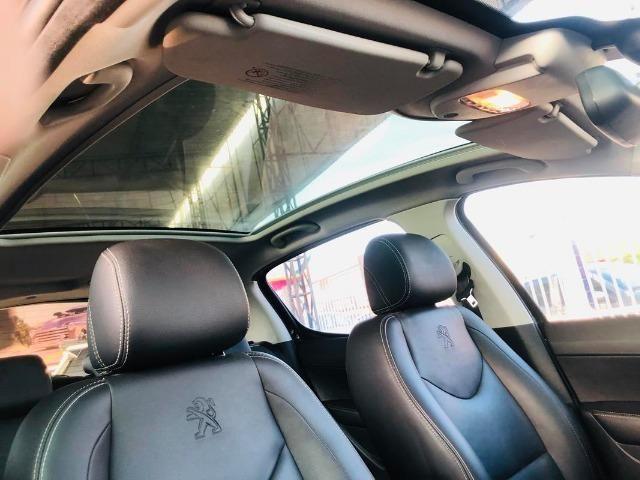 Peugeot 308 Allure 2.0 , Top de linha ,Apenas 45000km, Oportunidade de Preço!!!! !!!