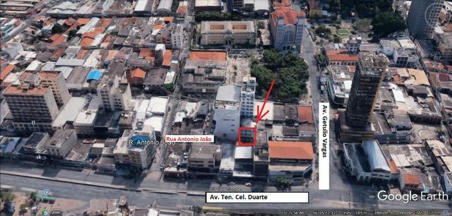 Salão Comercial Centro Cuiabá