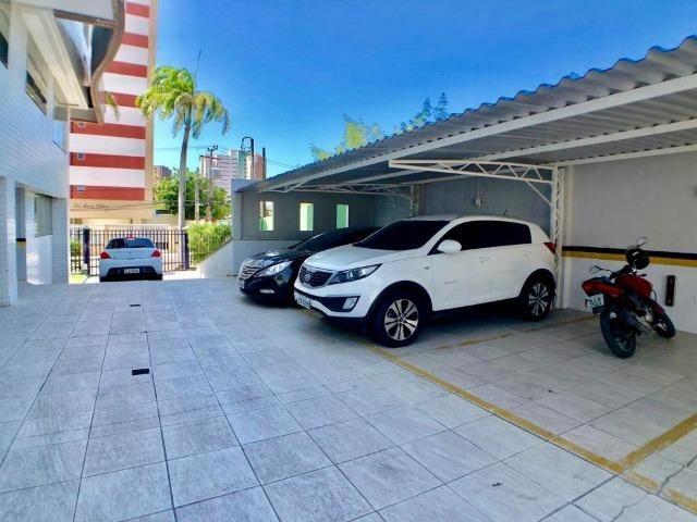 Apartamento no Papicu - 66m² - 2 Suítes - 1 Vaga (AP0680) - Foto 2