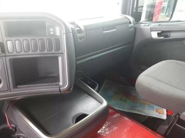 Scania R420 6x4 11/12 Automático E Retarder - Foto 10