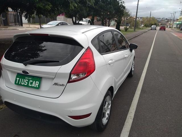 New Fiesta 1.5 S 2015 - Foto 4