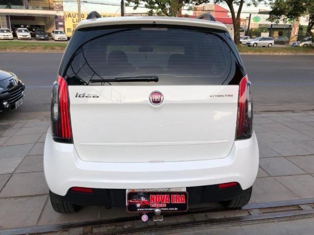 Fiat Idea Attractive 1.4 4P - Foto 6