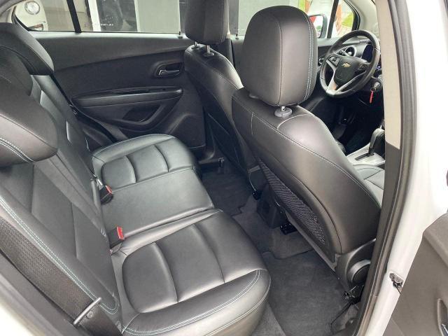 TRACKER 2015/2016 1.8 MPFI LTZ 4X2 16V FLEX 4P AUTOMÁTICO - Foto 16