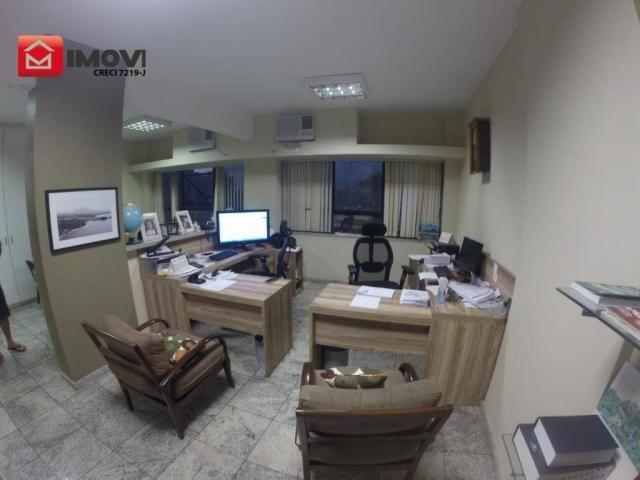 Sala para alugar, 60 m² - Praia do Suá - Vitória/ES - Foto 2