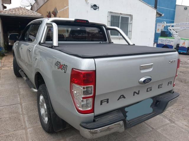 Ranger xlt 3.2 aut