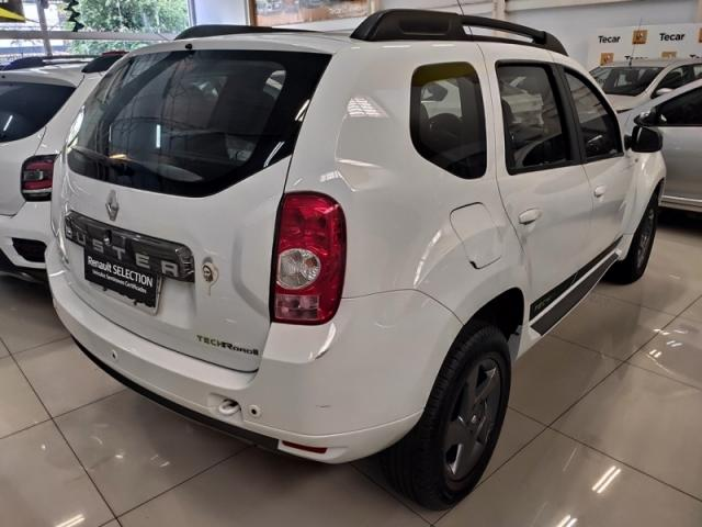 RENAULT  DUSTER 2.0 TECH ROAD II 4X2 2015 - Foto 3