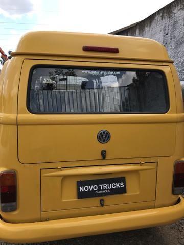 Volkswagen kombi furgão 1.4 flex 2012 excelente estado - Foto 7