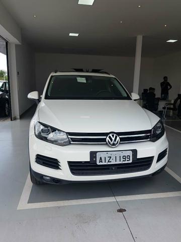 Touareg - Tiguan - Volkswagen