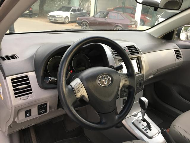 Corolla Xei 2.0 aut 2011/2012 - Foto 3