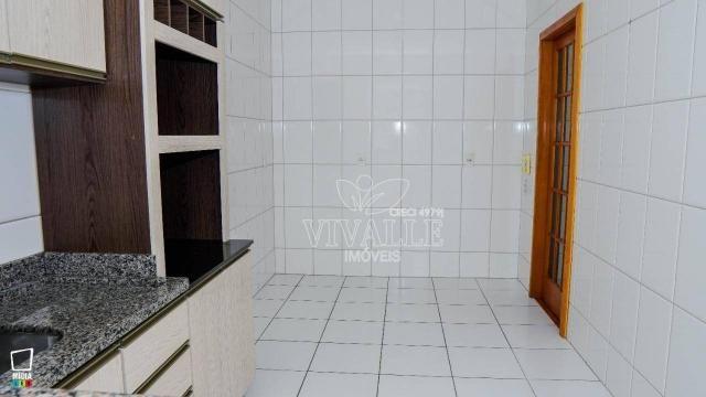 Apartamento com 2 dormitórios para alugar, 110 m² por r$ 1.350/mês - ao lado do hust - cen - Foto 7