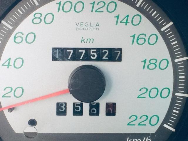 Palio 1.6 16V Completo 1998/1998 - Foto 7